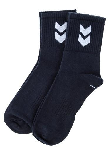 Spor Çorap|2'li Çorap-Hummel